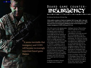 Counter-insurgency