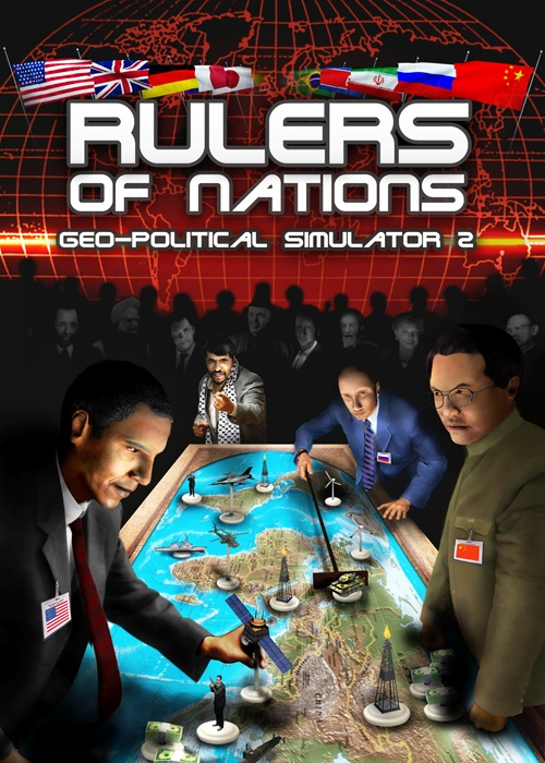 Review: Rulers of Nations (1/2)