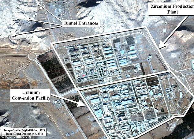 US Central Command wargames war with Iran