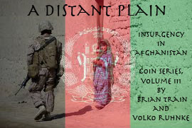 COIN in Afghanistan: A Distant Plain (1/5)