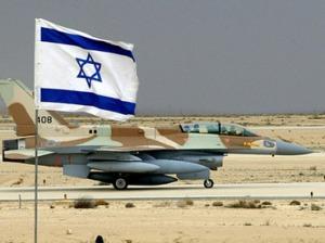 MIDEAST-ISRAEL-US-F16I