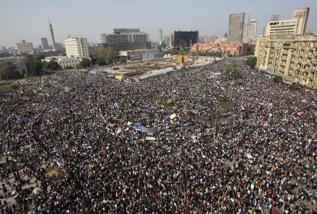 TahrirSquare