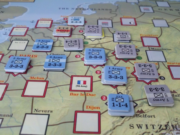 Paths of Glory (GMT Games)