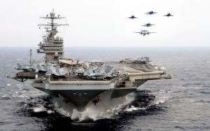 U.S.-Navy-Aircraft-carrier-theodore-roosevelt
