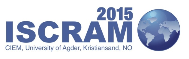 ISCRAM 2015 logo