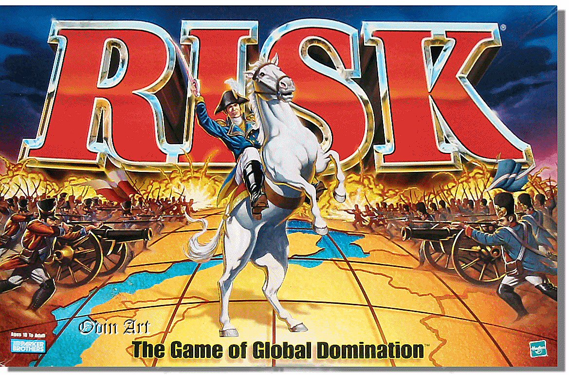 Risk game - Wikipedia