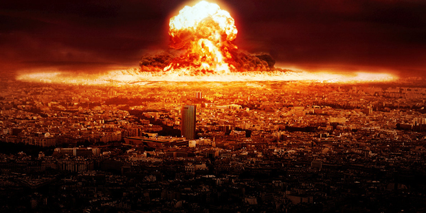 nuclearcity