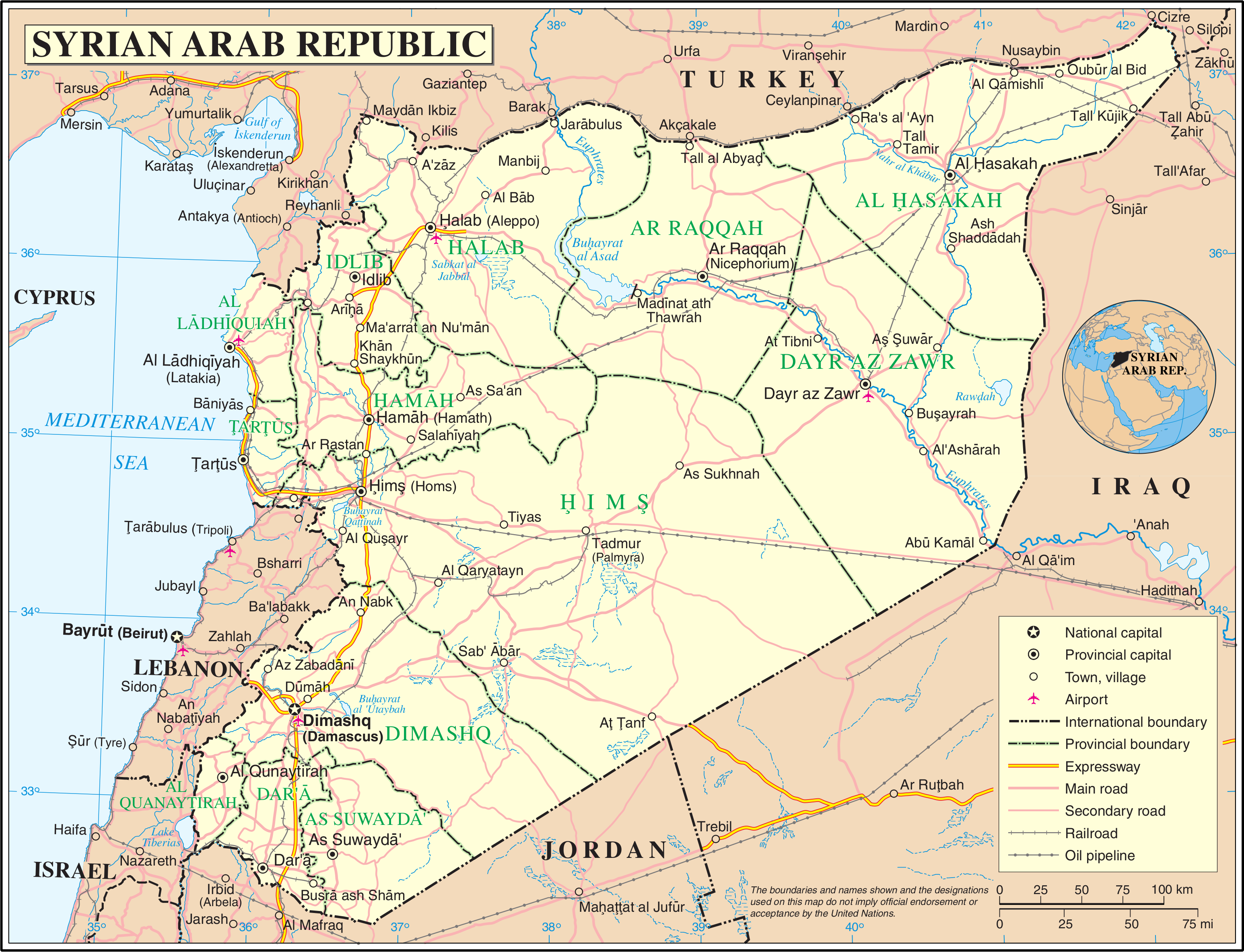 aleppo map syria with Syria on Carte furthermore 1the Silk Road A Plan together with 1 Samuel Chapter 14 moreover 76471 likewise Landkarte Von Syrien.