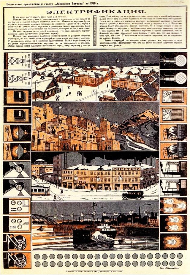 Electrification (1928)
