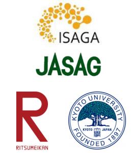 ISAGA2015