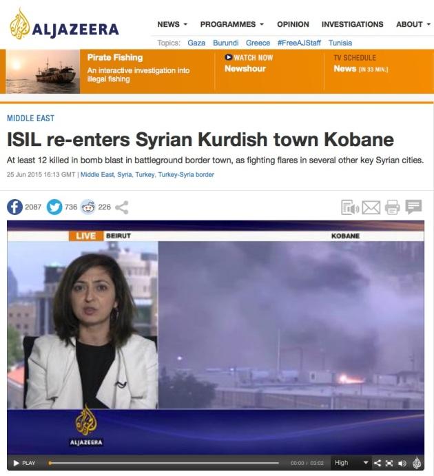KurdsISIS