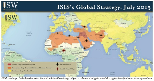 ISISglobalstrategy