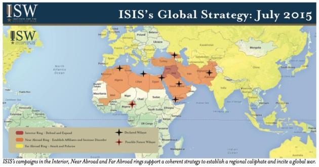 ISISglobalstrategy