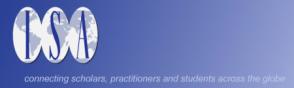 Image result for international studies association