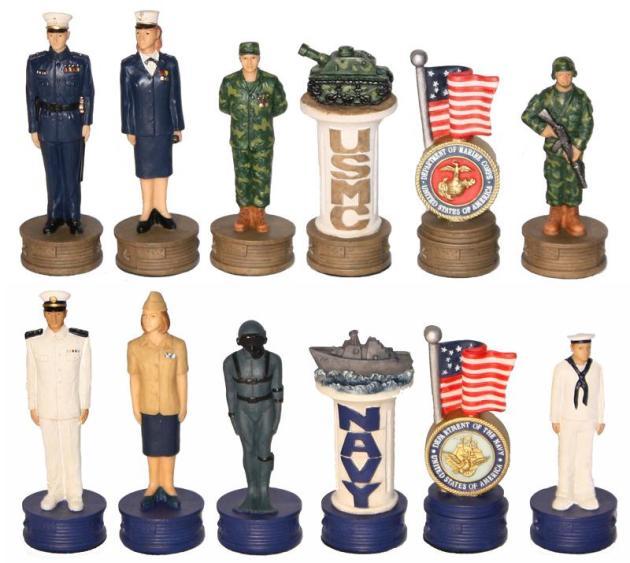 Marine Corps Navy
