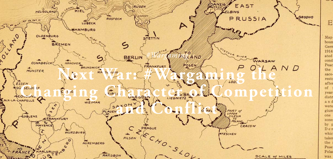 the changing character of war pdf