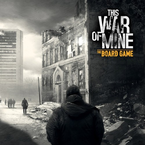 Review This War Of Mine Board Game Paxsims