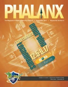 Phalanx 50-3