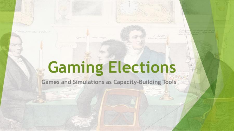 IFES elections